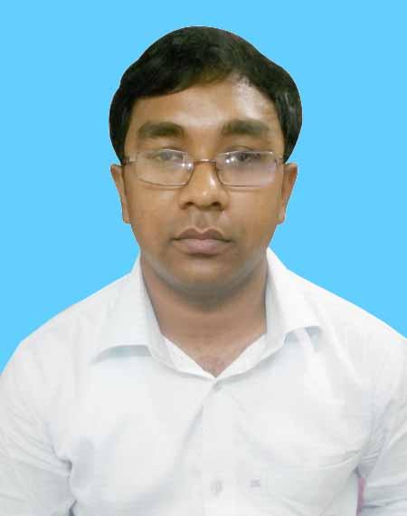 Md. Abdur Rouf