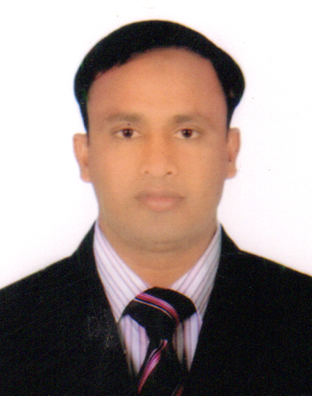 Md. Ahasanul Islam