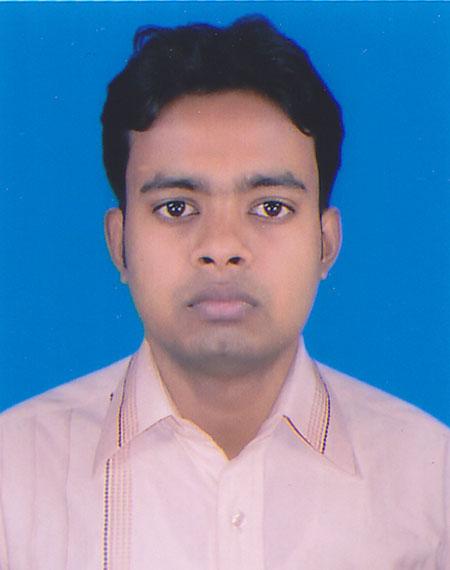 Md. Anwar Parvez