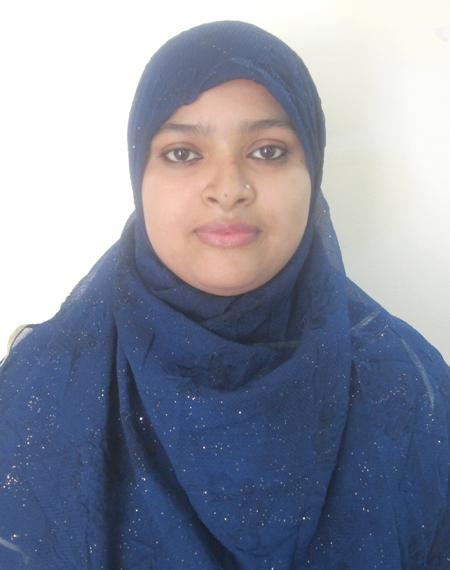 Mst. Anjuara Khatun